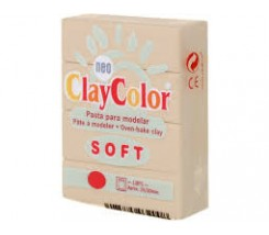 Clay Color Soft 56 gr Melocoton