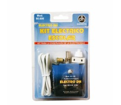 Kit Electrico Escolar - Basico