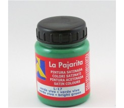 La Pajarita 75 ml Verde Vivo
