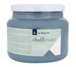 Chalk paint 500 ml Gris Urbano