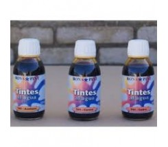Tinte al Agua Bona Pint 125 ml Roble