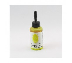 Tinta China 23 ml Vallejo Amarillo