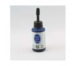 Tinta China 23 ml Vallejo Azul