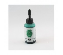 Tinta China 23 ml Vallejo Verde