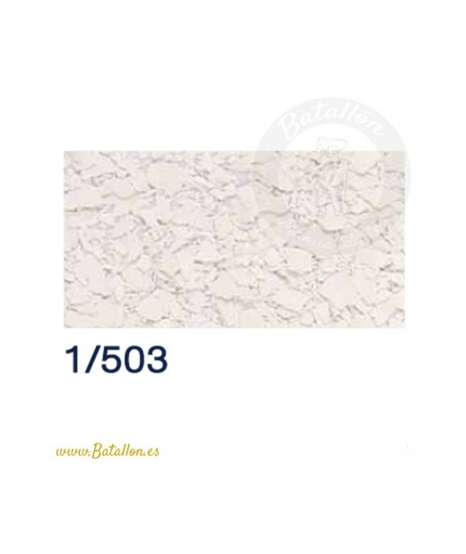Mix Flakes La Pajarita Blanco 1/503