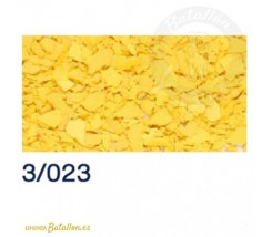 Mix Flakes La Pajarita Amarillo 3/023