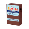 Clay Color Soft 56 gr Marrón ( profesional )