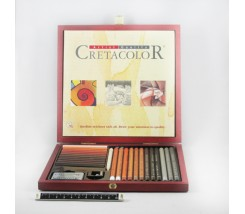 "Art Set ""Creativo"" Cretacolor"