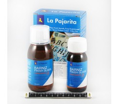 "Barniz Finish Glass ""La Pajarita"""