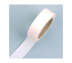 "Washi tape blanco 15mm. ""Efco"""