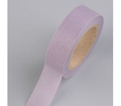 "Washi tape lila 15mm. ""Efco"""