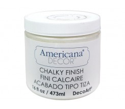 Chalky Finish de Americana Decor Grande Siempre