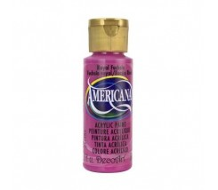 Americana Mate Royal Fucsia