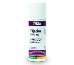 Spray Fijador Titan 200 ml