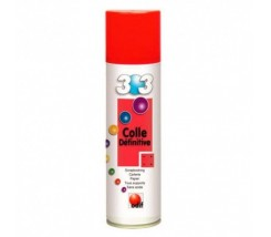 Pegamento en Spray Permanente 250 ml Odif