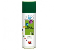 Pegamento en Spray para Servilletas y Papel 250 ml