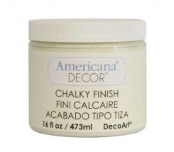 Chalky Finish de Americana Decor 500 ml Encaje
