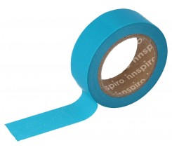 Washi Tape Masking Estampado 15 x 10 mm Azul