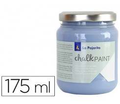 Chalk paint 175 ml Azul Horizonte