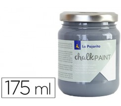 Chalk paint 175 ml Gris Urbano