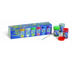 Pack Tempera con purpurina