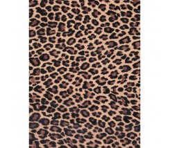 "Papel Fino Decopatch Nº 207 ""Leopardo "" 30X40 cm"