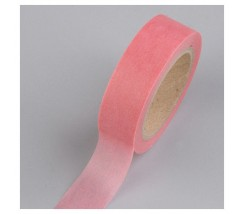 "Washi tape rosa 15mm. ""Efco"""