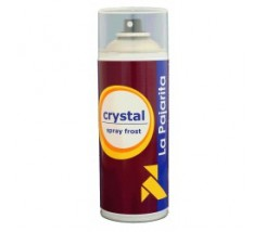 Spray Frost Crystal La Pajarita 400 ml